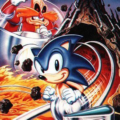 play sonic spinball  gear emulator