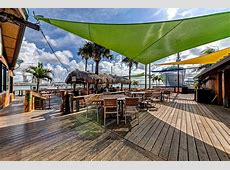 Grills Seafood Waterfront Restaurant Orlando, Port