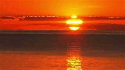 Sunset Jungkook Reef Barrier Beach Gifs Cairns