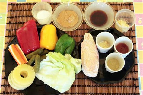 cuisine vietnamienne facile cuisine vietnamienne le rouleau de printemps 월남쌈 kimshii