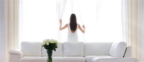 How To Clean The Curtains