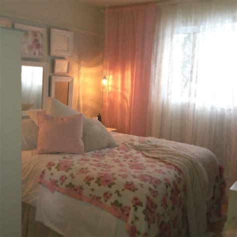chambre shabby chic ma chambre de princesse shabby chic décoration
