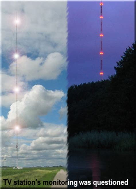 cell site tower news