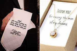 14 thoughtful gift ideas for your parents in laws With wedding gift ideas for parents