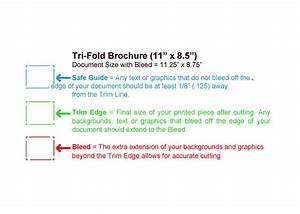 Google Docs Tri Fold Brochure 50 Free Pamphlet Templates Word Google Docs ᐅ Templatelab
