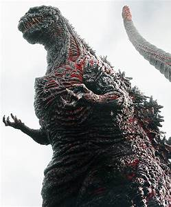 Image: Godzilla Resurgence Japanese Movie Poster & More ...