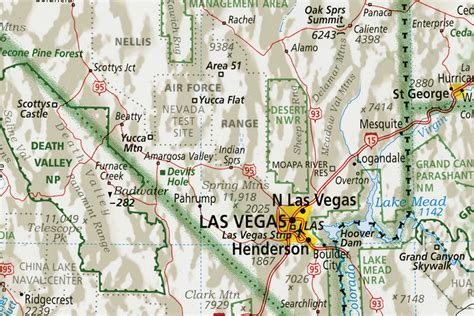 flat nevada the renegade cartographer you are here high country news