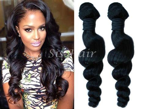 5a Indian Virgin Hair Loose Wave