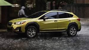 2022 Subaru Crosstrek  Redesign  Release Date
