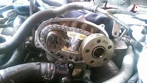 Cam Chain Tensioner Snapped On Edition 30