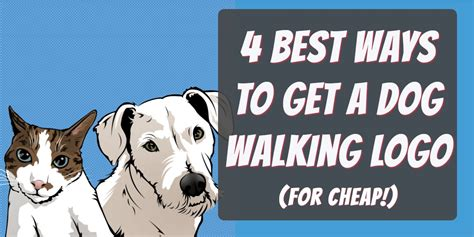 4 ways to get cheap price with best quality office walking logo the 4 best ways to get one for cheap