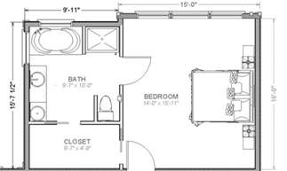 inspiring bedroom bath floor plans photo 26 photos and inspiration master suite layouts house