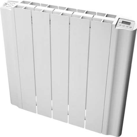 radiateur electrique inertie seche