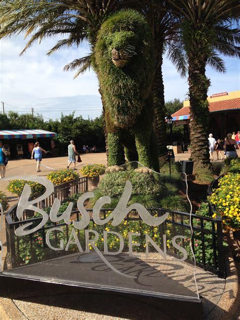 bush gardens florida busch gardens florida adventurer