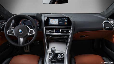 2019 bmw 8 series interior 2019 bmw 8 series m850i interior cockpit hd wallpaper 58