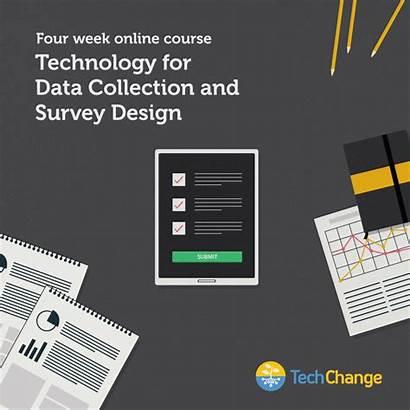 Technology Data Techchange Evaluation Survey Management Nairobi
