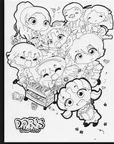Diaries Dork Pages Coloring Diary Character Quiz Qfeast Getcolorings Printable Personality Getdrawings Cool sketch template