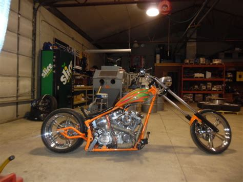 custom copper    motor built  kendall johnson