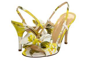 floral wedding shoes floral slingback wedding heels for a garden wedding wedding shoes