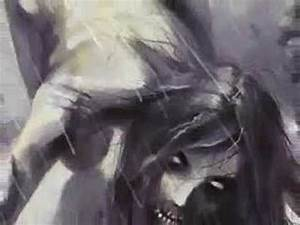 The Dark, Macabre and Gothic art - YouTube