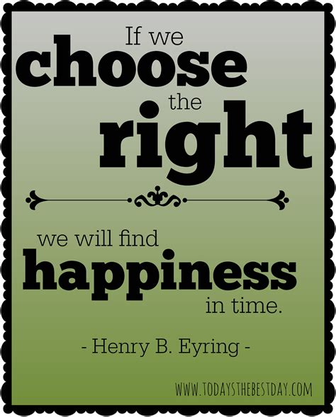 Choosing The Right Man Quotes