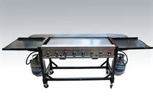 Members Mark Grill 8 Burner Griddle Tops