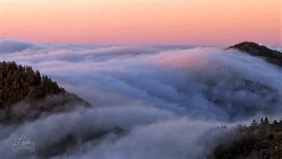 Cloud Flow Gifs Fall Fog Gfycat Timewaster