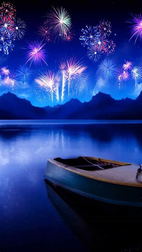 Firework Wallpaper Happy New Year 2021 2022 Mi 71 720X1280