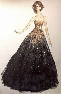 Dress sketch | Fashion Illustration | Pinterest | Dresses ...