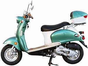 50cc Moped Scooters For Sale At Wholesale Prices