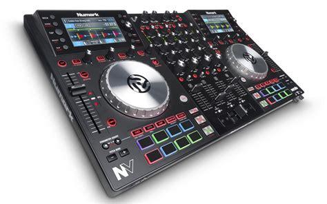numark dj console numark nv for serato every digital dj method in
