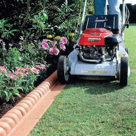 mow lawn edging mow over victorian lawn edging 23m on sale fast delivery greenfingers com