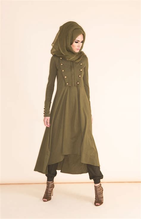 modern islamic dress style muslim clothes fashion trends in the uk hijabiworld