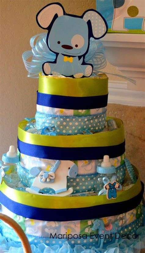 puppy themed baby shower puppy baby shower ideas photo 4 of 10 catch