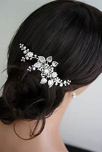 Bridal Hair Comb Wedding Hair Piece Wedding Hair Accessories
