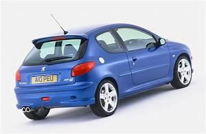Com2000 Peugeot 206 : peugeot 206 3 doors 2002 2003 2004 2005 2006 2007 2008 2009 2010 autoevolution ~ Melissatoandfro.com Idées de Décoration