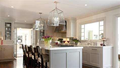 gray kitchen island gray kitchen cabinets contemporary kitchen kitchens by deane