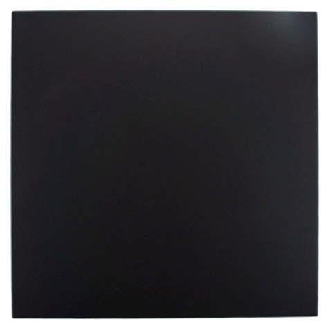 black ceramic tile 12x12 merola tile anthracite black 7 3 4 in x 7 3 4 in ceramic floor and wall tile 11 sq ft
