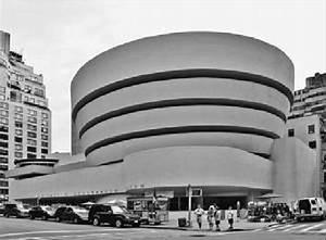 Frank Lloyd Wright  Solomon R  Guggenheim Museum  New York