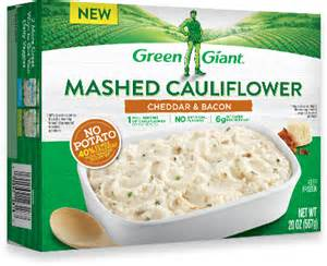 Green Giant Frozen Cauliflower Rice