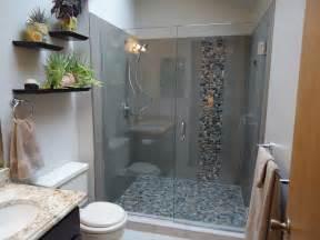simple bathroom tile ideas 15 sleek and simple master bathroom shower ideas model home decor ideas