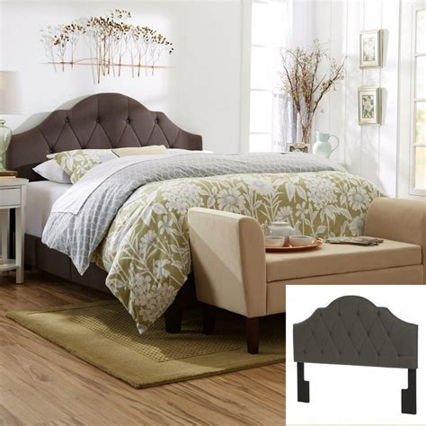 Bed Frame With Headboard by King Size Bed Frame With Headboard Loccie Better Homes