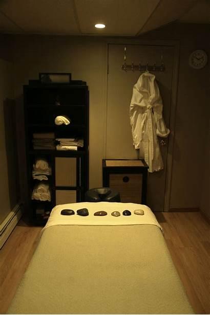 Massage Therapy Rooms Decor Spa Therapist Studio