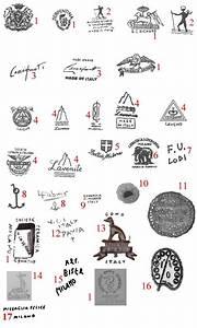 Japanische Vasen Stempel : lombardia 1 porzellanmarken punzen u s w pinterest ~ Watch28wear.com Haus und Dekorationen