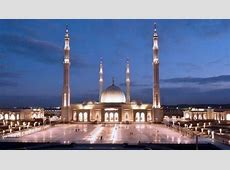 Egypt's Largest Mosque, AlFattah AlAlim Will Open This