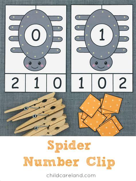 spider number clip for number recognition and motor 564 | 175bca68c0ff4e32c2f00fc045af1e95