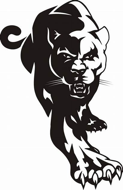Panther Clipart Clip Panthers Clipground