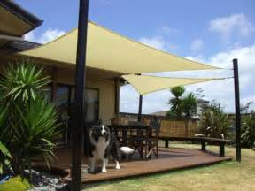 backyard shade sail 13 cool shade sails for your backyard canopykingpin com