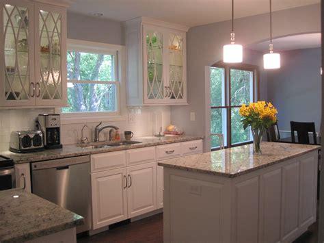 Classic White Kitchen  Dorig Designs