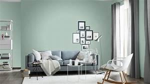 Schoener Wohnen Wandfarbe : sch ner wohnen trendfarbe wandfarbe deckenfarbe spa matt 1 l online baumarkt ~ Sanjose-hotels-ca.com Haus und Dekorationen